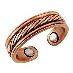 Állítható Mágneses Rézgyűrű
