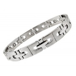 Mágneses Titánium Bracelet